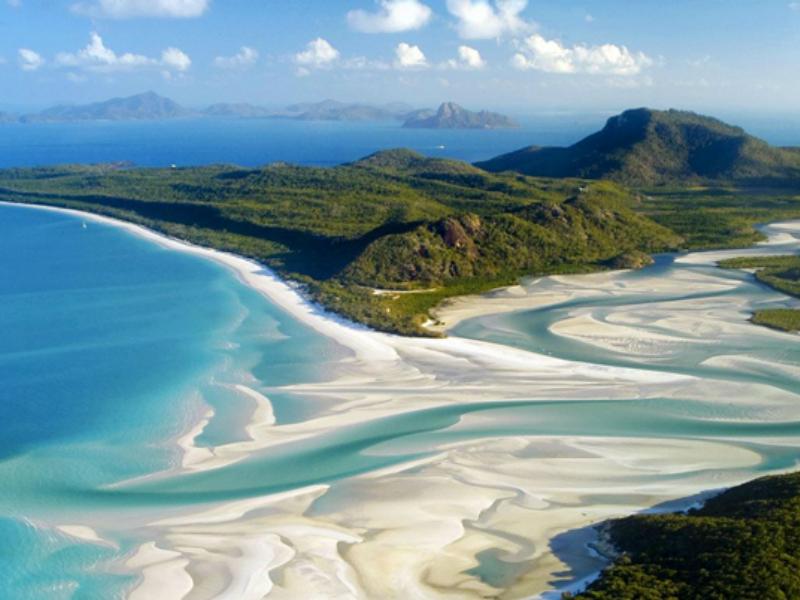 Αποτέλεσμα εικόνας για Νησιά Whitsunday, Queensland
