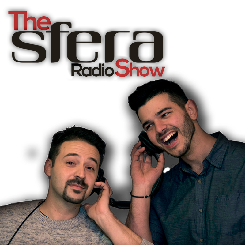 The Sfera RadioShow